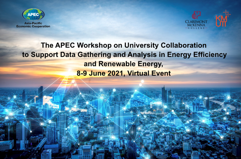 LRIC organizes lighting workshop in collaboration with APEC